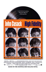 Stephen Frears - High Fidelity