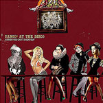 Panic ! At The Disco - A Fever You Can't Sweat Out