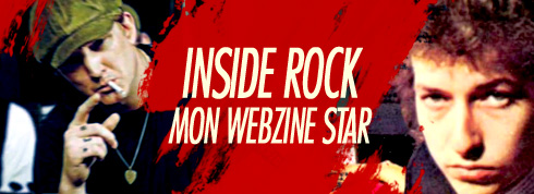 Inside Rock, mon webzine star - Spip_slide