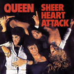 Sheer Heart Attack