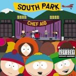 Chef Aid : The South Park Album