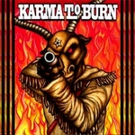 Karma To Burn + Sleepy Sun + Anaerobie