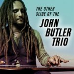 The other slide of the John Butler Trio