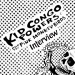 Kid Congo Powers
