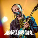 Mars Red Sky - Interview
