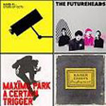 Hard-Fi - The Futureheads - Maxïmo Park - Kaiser Chiefs