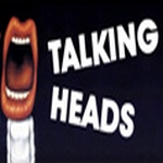 Talking Heads, haut-parleur universel