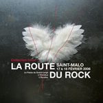 La Route du Rock 2006 collection hiver
