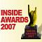 Inside Awards 2007