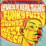 World Psychedelic Classics 3 : The Funky Fuzzy Sounds Of West Africa -