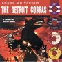 Songs We Taught The Detroit Cobras - Various Artists