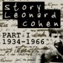 Story Leonard Cohen, Part One -